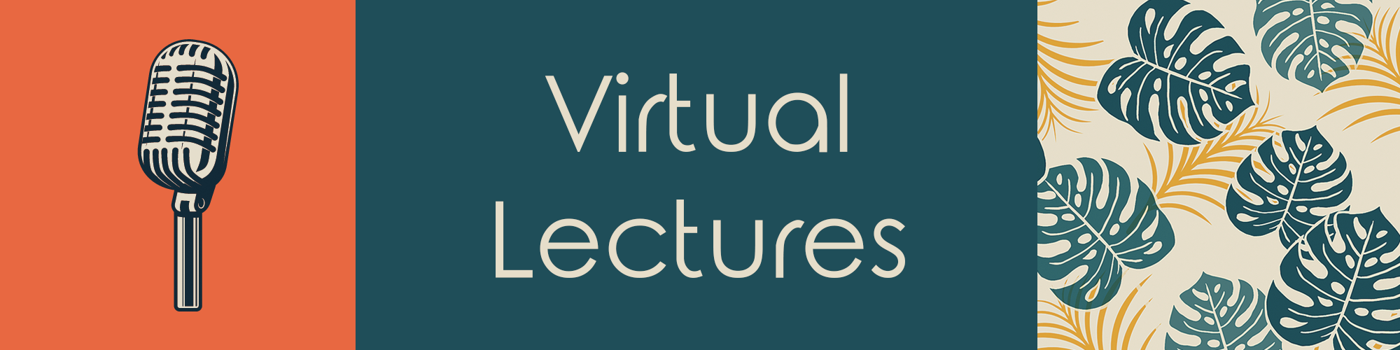 Virtual Lectures
